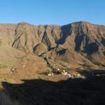 Pohoří u Mogánu